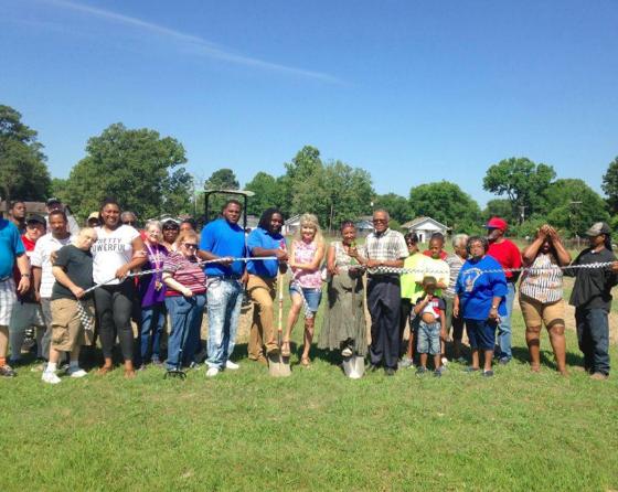 News: Community Garden established in Gurdon via SiftingsHerald