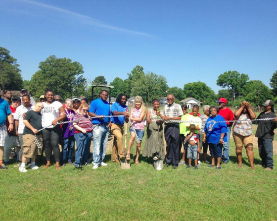 News: Community Garden established in Gurdon via SiftingsHerald