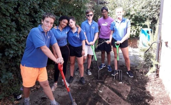 Gardening cadets 978x600