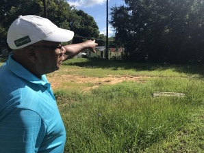 Aunt Katie's Community Garden could grow thanks to EPA grant via the Dothan Eagle